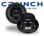 Crunch Definition 2-Wege Auto Lautsprecher DSX-120