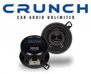 Crunch Definition 2-Wege Auto Lautsprecher DSX-32