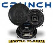 Crunch Definition 2-Wege Auto Lautsprecher DSX-52