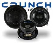 Crunch Gravity 2-Wege Auto Lautsprecher GTX-52