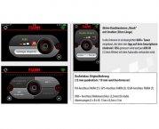 DAB DAB+ Nachrüstung universell für jedes Autoradio per APP Steuerung