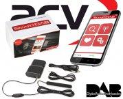 DAB DAB+ Nachrüstung universell mit APP Steuerung für jedes Autoradio
