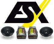 ESX Vision 25mm Hochtöner VE-6.2T MKII