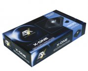 ESX Xenium Endstufe X-ONE