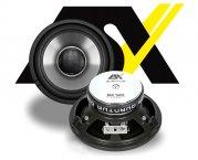 ESX Autolautsprecher Quantum 2-Wege Koax QE-120