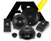 ESX Xenium 2-Wege Auto Lautsprecher System XE-5.2C