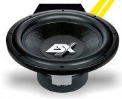 ESX Subwoofer Signum SX-1240