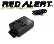 2-Stufen-Erschütterrungssensor Red-Alert RC4000