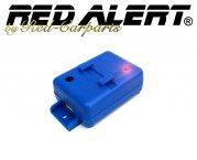2-Stufen-Erschütterrungssensor Red-Alert RC5000