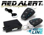 Funkfernbedienung mit Status Keetec-Line CZ100MAX CAN-Bus