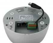 HD Netzwerkkamera Dome Überwachungskamera HD - LE966