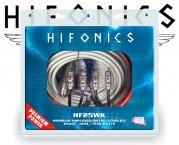 Hifonics Endstufen Kabelsatz HF25WK PREMIUM