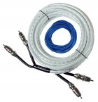 HIFONICS Cinch-Kabel HFP5-RCA PREMIUM