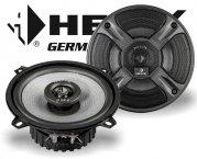 Helix Auto Lautsprecher Koax B5X.2