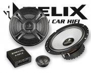 Helix Auto Lautsprecher System B62C.2