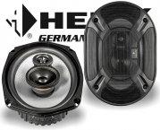 Helix Auto Lautsprecher oval Triax B69X.2