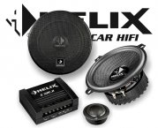 Helix Esprit Auto Lautsprecher System E52C.2