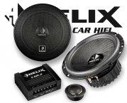 Helix Esprit Auto Lautsprecher System E62C.2