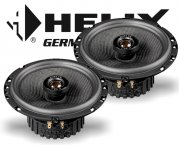 Helix Esprit Auto Lautsprecher 2-Wege-Koax E6x.2