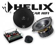 Helix Precision Auto Lautsprecher System 2-Wege P 52 C