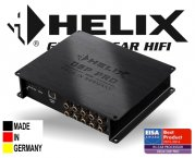 Helix DSP Digital Sound Prozessor 10 Kanal HX DSP PRO MKII