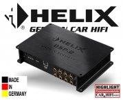 Helix DSP Digital Sound Prozessor 8 Kanal HX DSP.2