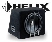 Helix Blue Bassbox B 10E