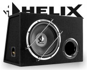Helix Precision Bassreflex Subwooferbox P 12E