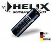 Helix Entstörkondensator gegen Lichtmaschinen-Pfeifen CAP33
