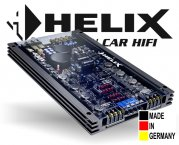 Helix Precision Endstufe H400X