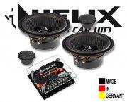 Helix Competition 2-Wege-Lautsprecher-System C 62C