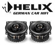 Helix Esprit Auto Lautsprecher 2-Wege-Koax E4x.2