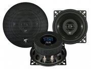 Hifonics Titan 2-Wege Auto Lautsprecher Koax TS42