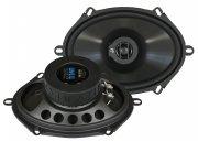 Hifonics Titan 2-Wege Auto Lautsprecher Koax TS572