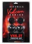 Hifonics Vulcan Hochtöner Auto Lautsprecher VX6.2T