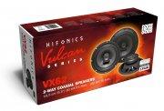 Hifonics Vulcan 2-Wege Auto Lautsprecher Koax VX62