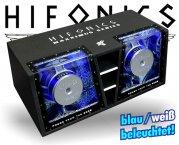 Hifonics Maxximus Subwoofer Bandpass MXT-12DUAL
