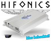 Hifonics Vulcan Auto Verstärker Endstufe VXi-6404