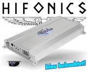 Hifonics Vulcan Auto Verstärker Endstufe VXi-9404