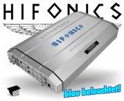 Hifonics GEN-X4 Auto Verstärker Endstufe ANDROMEDA