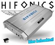 Hifonics GEN-X4 Auto Verstärker Endstufe BOLTAR