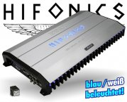 Hifonics Zeus ZRX Endstufe ZRX-9002