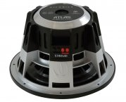 Hifonics Atlas Subwoofer Bass ATL12D2