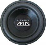 Hifonics Zeus Subwoofer ZX-1254 (1x4 ohm)