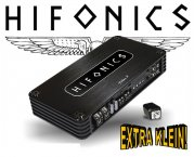 Hifonics Triton Endstufe TRITON II
