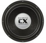 Hifonics Colossus Subwoofer Bass CX15-D2