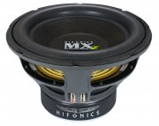 Hifonics Maxximus Subwoofer Bass MXZ-12D2