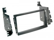 Radioblende Einbau-Kit Hyundai Azera Doppel-DIN