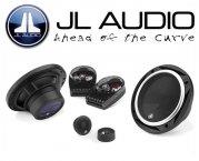JL Audio Lautsprecher 2-Wege-System C2-650