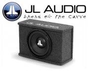 JL Audio WX-Serie Bassbox CS110-WXV2